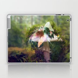 A Place to Dream Laptop & iPad Skin
