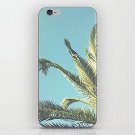 Summer Time II iPhone Skin