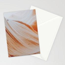 Antelope Canyon VI / Arizona Desert Stationery Cards