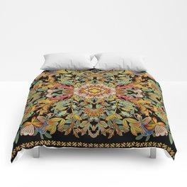 Dance Between Fire Now! Comforters