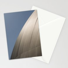 Full Blown Sails Stationery Cards