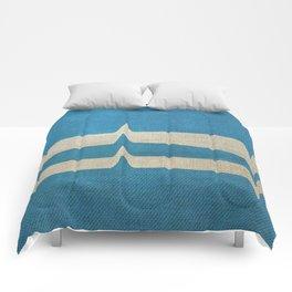 Improper Conduct 2 Comforters