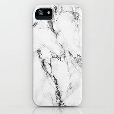 Marble #texture iPhone (5, 5s) Slim Case