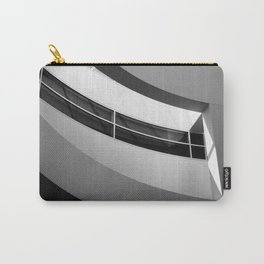 Getty Abstract No.2 Carry-All Pouch