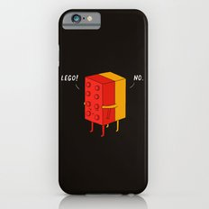 I'll never let go Slim Case iPhone 6