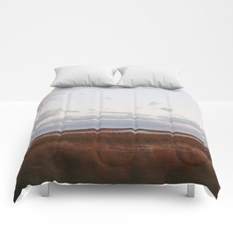 Tybee Marsh Comforters