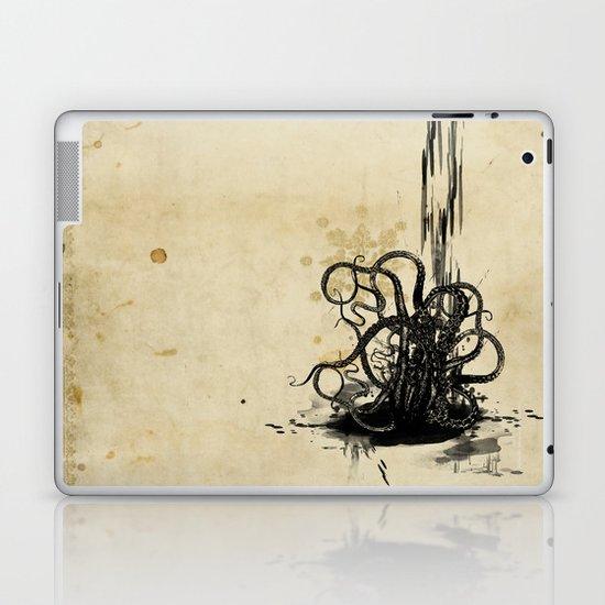 (s)inked Laptop & iPad Skin