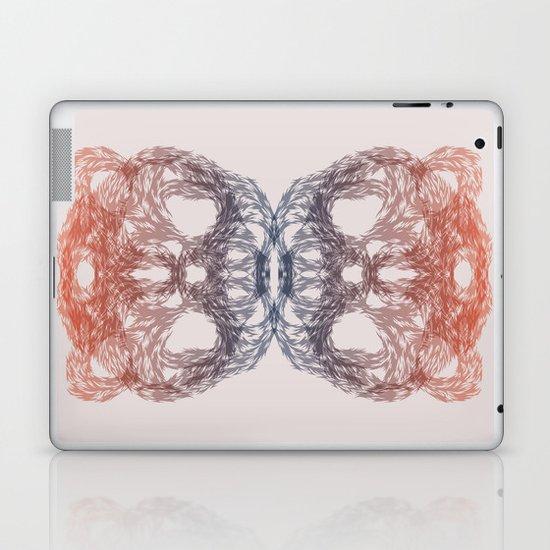 Bear in Mind Laptop & iPad Skin