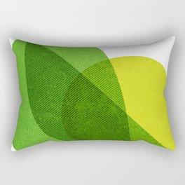 Citronella Rectangular Pillow
