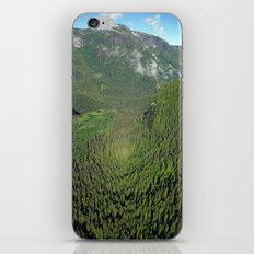 Another Kind of Rainforest iPhone & iPod Skin
