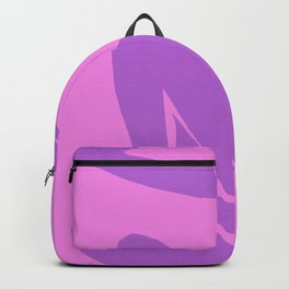 The Blue Nude in Love by Henri Matisse Backpack