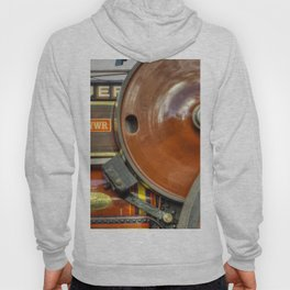 Fowler Road Locomotive Hoody