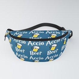 Accio Beer Fanny Pack