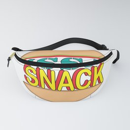 Issa Snack Fanny Pack