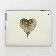 heart nature Laptop & iPad Skin