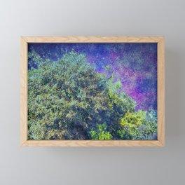 TREE Framed Mini Art Print