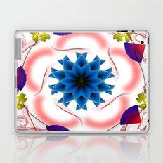 Spiros Laptop & iPad Skin