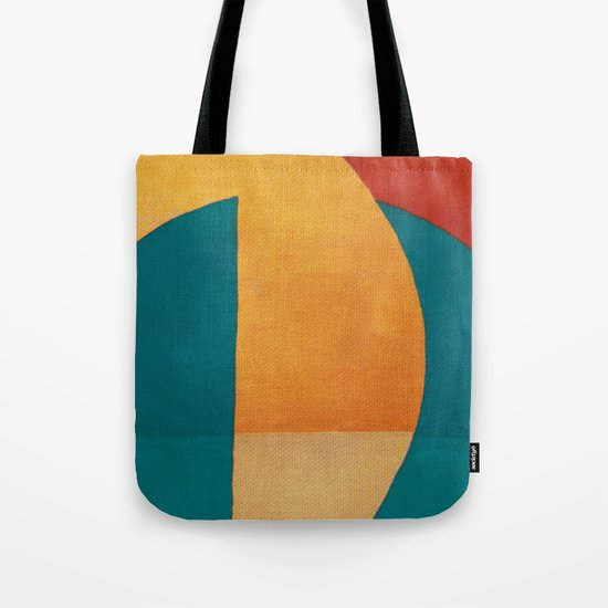 Sailing Under the Sun Tote Bag