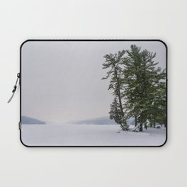 Beautiful Winter Laptop Sleeve