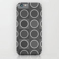 Dots 3 Slim Case iPhone 6s