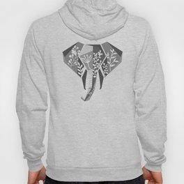 Jungle Elephant Hoody