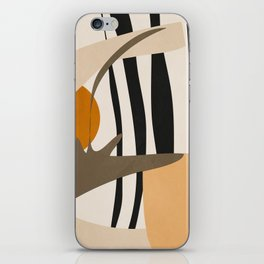 Abstract Art2 iPhone Skin