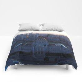 City Hall San Francisco Comforters