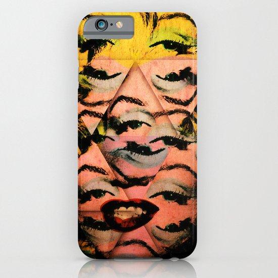 Monroe iPhone & iPod Case