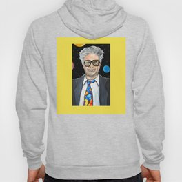 Will Ferrell as Harry Caray SNL Hoody
