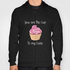 My cupcake - Pink version Hoody
