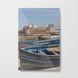 Morocco 47 Metal Print