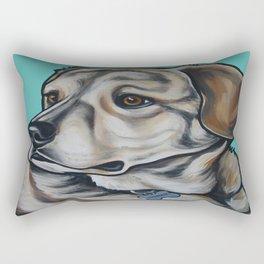 Truman  Rectangular Pillow