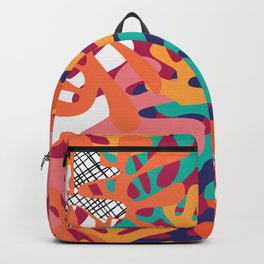 Matisse Pattern 006 Backpack