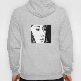 Queen Anne Boleyn Portrait  Hoody