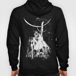 Souls Weighed Down by Gravity Hoody
