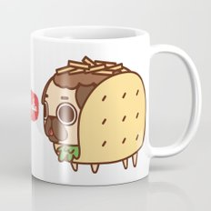 Puglie Taco Mug