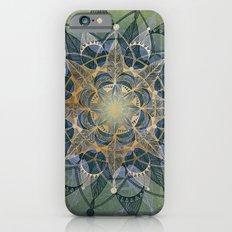 Heart Chakra iPhone 6 Slim Case