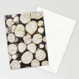 Yvette Stationery Cards