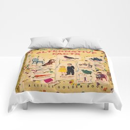 Alternative Facts Comforters
