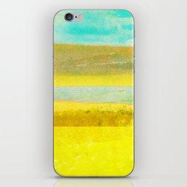 Lomo No.9 iPhone Skin