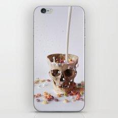 Cereal Killer iPhone & iPod Skin