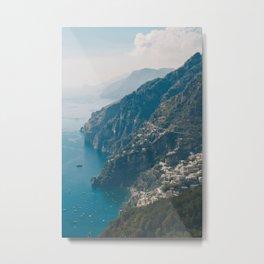 Italy 32 Metal Print
