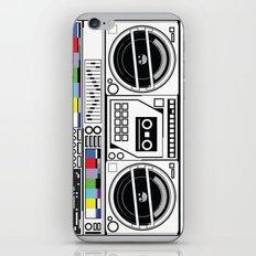 1 kHz #5 iPhone & iPod Skin
