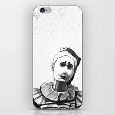 Mime  iPhone & iPod Skin