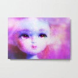 Celestial Fairy Metal Print