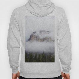 Foggy Mountain (Color) Hoody
