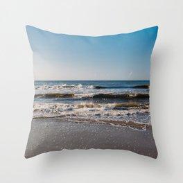 Sullivan's Island III Throw Pillow