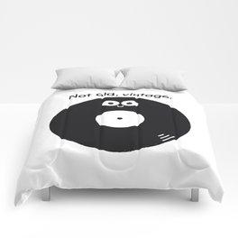 Feeling Groovy Comforters