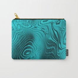 Whirlpool Waters Carry-All Pouch