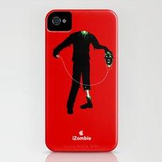 iZombie iPhone (4, 4s) Slim Case